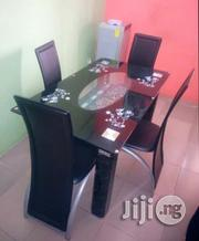 New Superior 4-Seater Dining Table Set | Furniture for sale in Lagos State, Lekki Phase 1