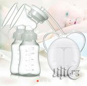 Dr Gym Double Electric Breast Pump | Maternity & Pregnancy for sale in Lagos State, Ikeja