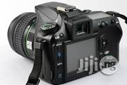 Pentax K100D Camera With 35-105mm Lens | Photo & Video Cameras for sale in Lagos State, Ikeja