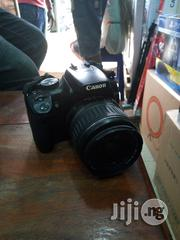 Perfectly Okay Canon 400D Digital Camera | Photo & Video Cameras for sale in Lagos State, Ikeja
