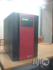 Mecury Soho 5kva Inverter Pure Sine Wave, 48volts   TV & DVD Equipment for sale in Lagos State, Ikeja