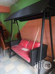 New & Strong Outdoor Swing Chairs.   Garden for sale in Lagos State, Ojo