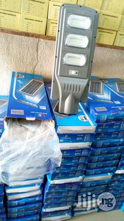 40W All-in-one Solar Street Lights | Solar Energy for sale in Lagos State, Ojo