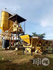 Distress Sale Of Concrete Batching Plant | Manufacturing Equipment for sale in Abuja (FCT) State, Kubwa