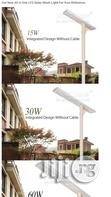Solar Energy Powered 24W Led Street Lighting System And House | Solar Energy for sale in Benin City, Edo State, Nigeria