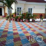 Interlocking Paving Stone Experts | Building Materials for sale in Lagos State, Lekki Phase 1