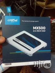 Crucial Mx500 1tb NAND Sata 2.5inch Internal SSD | Computer Hardware for sale in Lagos State, Ikeja