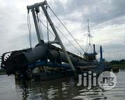 Dredger For Hire | Automotive Services for sale in Rivers State, Port-Harcourt