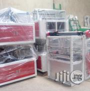 Nylon Sealing&Cutting Machine | Manufacturing Equipment for sale in Lagos State, Ojo