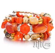 Multilayer Beads Charm Bracelets | Jewelry for sale in Lagos State, Ojodu