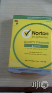 Norton Internet Security   Software for sale in Lagos State, Ikeja