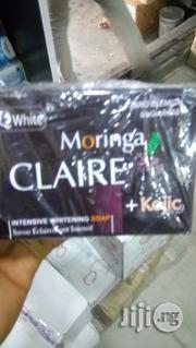 Moringa Claire Soap | Bath & Body for sale in Lagos State, Amuwo-Odofin