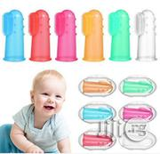 Finger Brush For Babies | Babies & Kids Accessories for sale in Lagos State, Ikeja