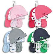 Cap And Mitten 6piece Set   Baby & Child Care for sale in Lagos State, Ikoyi