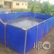 Fish Pond Water Tapolin   Farm Machinery & Equipment for sale in Lagos State, Alimosho