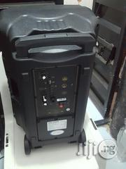 Portable Wireleess Public Address System   Audio & Music Equipment for sale in Lagos State, Ikeja