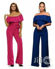 Independence 50% Discount Jumpsuit   Clothing for sale in Oyo State, Ibadan
