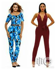 Emfed Jumpsuit   Clothing for sale in Oyo State, Ibadan