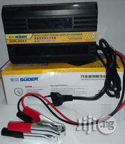 20A 12/24v Souer Battery Charger   Vehicle Parts & Accessories for sale in Lagos State, Ojo