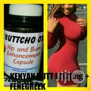 Botcho Organic Hip And Bum Pills With Fenugreek | Vitamins & Supplements for sale in Delta State, Aniocha North