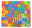 Puzzle Mat Big | Toys for sale in Ikeja, Lagos State, Nigeria