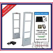 Anti Theft System Installation For Shoplifting Prevention | Computer & IT Services for sale in Abuja (FCT) State, Dei-Dei