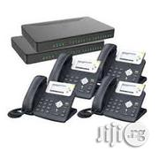 IP Phone System | Computer & IT Services for sale in Rivers State, Port-Harcourt