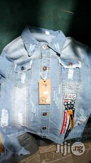 Jean Jacket | Clothing for sale in Rivers State, Port-Harcourt