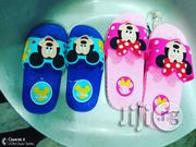 Foot Wears Minnie And Mickey | Children's Shoes for sale in Lagos State, Ikeja