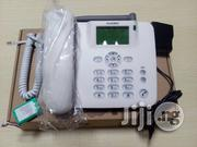 Huawei GSM Table Phone With Fm Radio | Home Appliances for sale in Lagos State, Ikeja