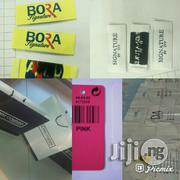 Custom Bags, Nylons, Hangtags, Pizza-cake Boxes, Stickers, Buisness Cards   Computer & IT Services for sale in Lagos State