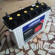 Luminous 220ah Tubular Battery | Solar Energy for sale in Edo State, Benin City