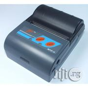 MPT-II 58mm Portable Mobile Thermal USB+Bluetooth Interface Printer   Printers & Scanners for sale in Lagos State, Ikeja