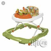 Cosco Sit And Stand Learning Baby Walker | Children's Gear & Safety for sale in Lagos State, Ikeja