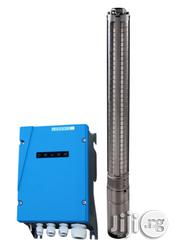 "Lorentz PS2-4000 C-SJ3-32 Solar Submersible Pump System For 4"" Wells 