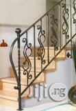 Stainles Hand Rails And Tank Stand And Industrial Uses | Building Materials for sale in Ethiope West, Delta State, Nigeria