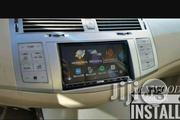 Toyota Avalon DVD With Reverse Camera | Vehicle Parts & Accessories for sale in Lagos State