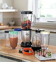 Hinari Portable 8-In-1 Smoothie Maker | Kitchen Appliances for sale in Akwa Ibom State, Uyo