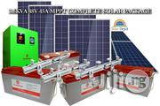 1.5kva, 2.5kva And 3.5kva Solar System | Solar Energy for sale in Oyo State, Ibadan