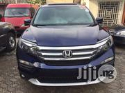 Honda Pilot 2016 | Cars for sale in Rivers State, Port-Harcourt