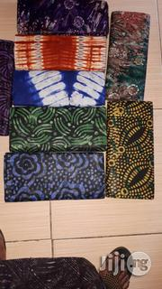 Original Adire/Kampalla. 5yards.. | Clothing for sale in Lagos State, Victoria Island
