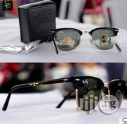 Ren Ban Sun Glasses Foldable #Clubmaster | Clothing Accessories for sale in Lagos State