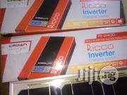 Ricco 2400VA 24V Hybrid Pure Sine Wave Inverter | Solar Energy for sale in Lagos State, Lekki Phase 1
