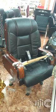 Italian Executive Massage Office Chairs Recline   Massagers for sale in Lagos State, Ojo