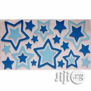 Wall Sticker - Stars | Home Accessories for sale in Lagos State, Orile