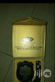 Stopwatch 500 Mermory Above | Watches for sale in Rivers State, Port-Harcourt