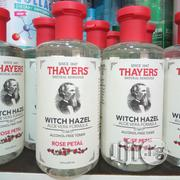 Thayers Natural Remedies Facial Toner | Skin Care for sale in Lagos State, Amuwo-Odofin