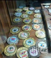 Medals With Print On It   Arts & Crafts for sale in Abuja (FCT) State, Asokoro