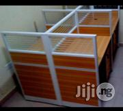 Office 4 Man Workstation Table(New) | Furniture for sale in Lagos State, Lekki Phase 2