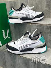 Puma RS-0 Sneakers | Shoes for sale in Lagos State, Lekki Phase 1